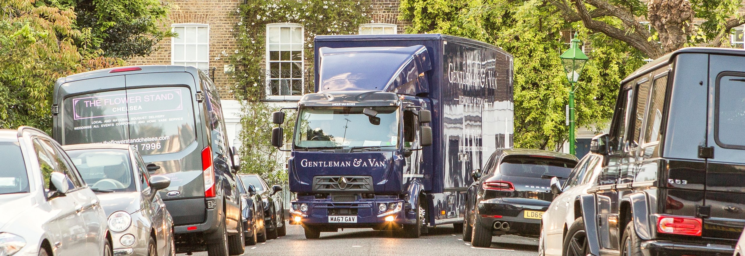 Using a High-End Removals Service for Collections and Deliveries of Valuable Goods