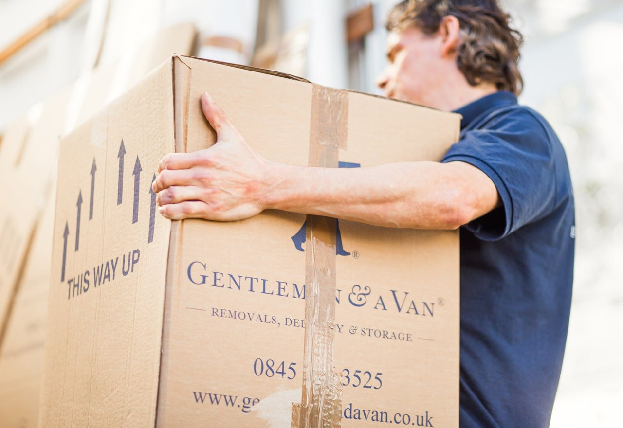 Find out about removals in London