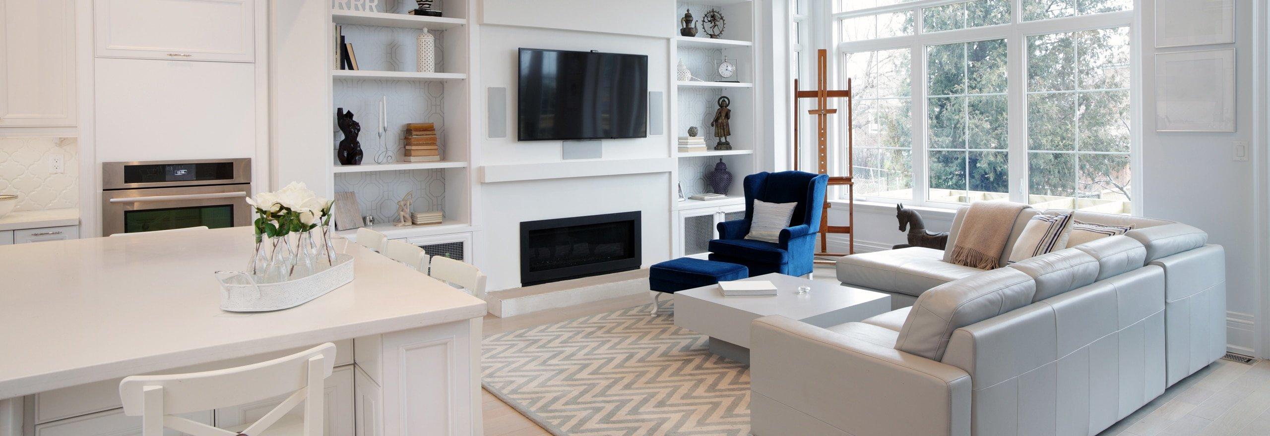 Interior design removals in London width=